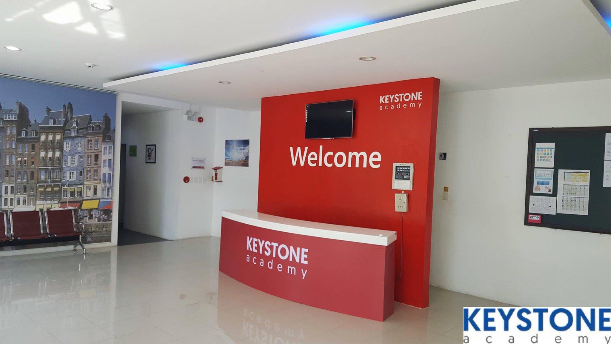 Bản tin trường Anh ngữ Keystone tháng 03 2019