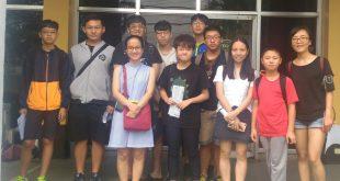 Bản tin trường Anh ngữ WE Academy tháng 07 năm 2018