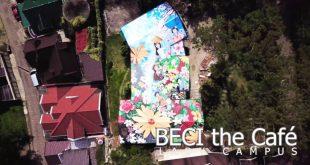 BECI chính thức ra mắt cơ sở BECI THE CAFÉ