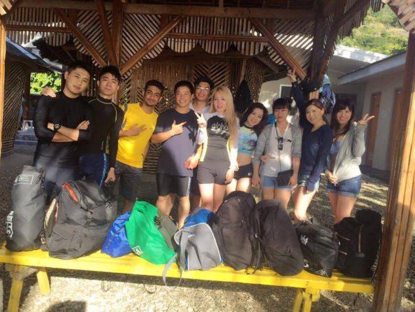 Cảm nhận của học viên Hồng Trần về trường Anh ngữ TARGET