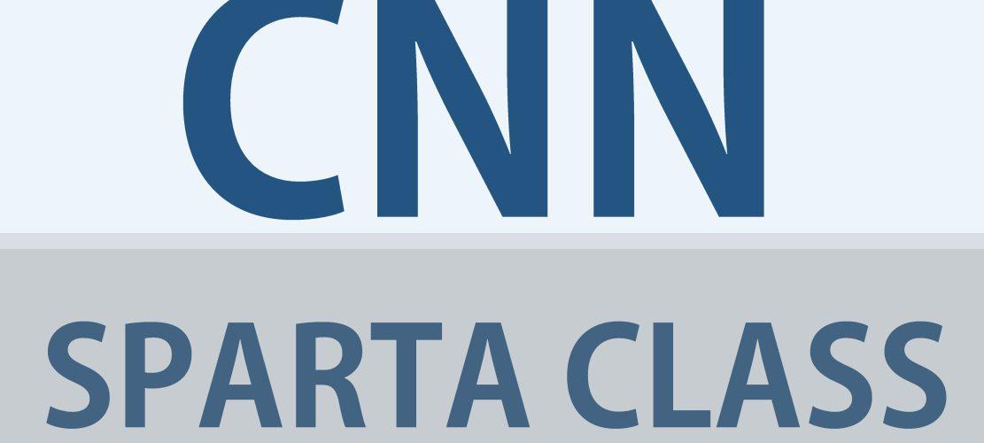 Chi tiết khóa học Sparta tại trường Anh ngữ CNN