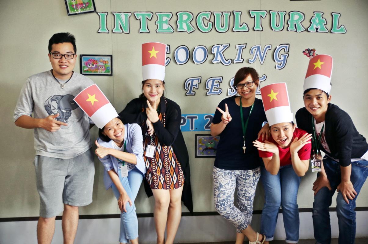 Chọn trường du học Philippines
