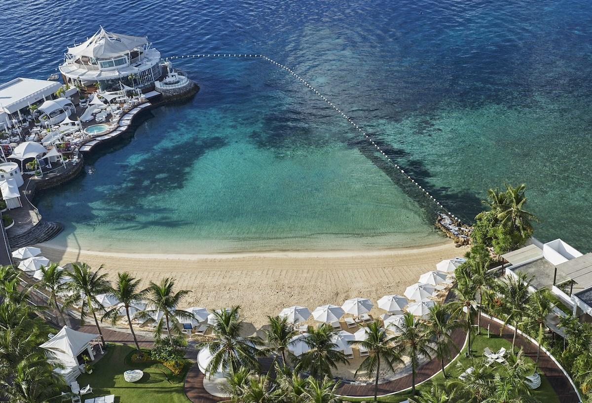 Những địa điểm du lịch nổi tiếng tại Cebu, Philippines