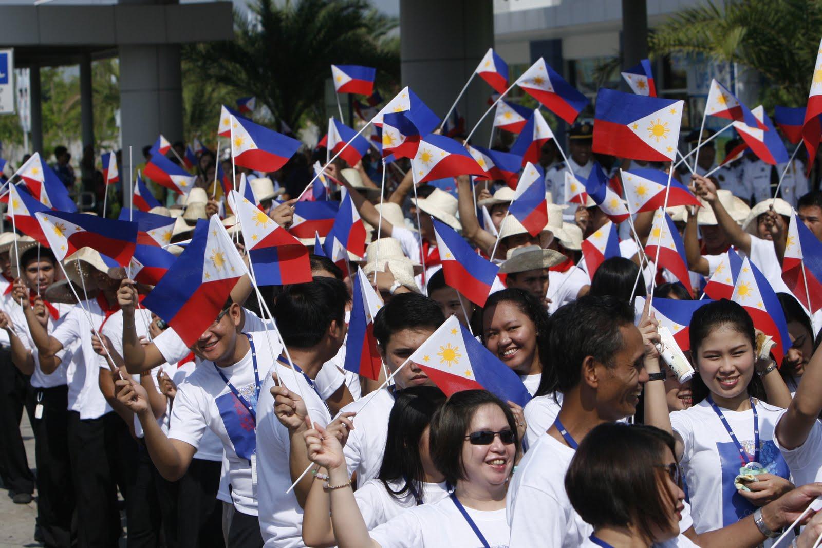 Giao tiếp với người dân tại Philippines như thế nào?