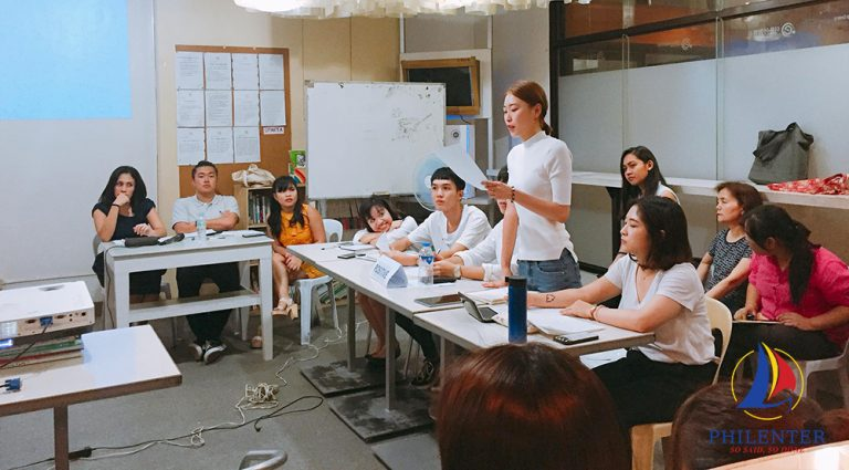 Học bổng đặc biệt từ trường Anh ngữ E-room