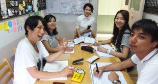 Học bổng trường Anh ngữ OKEA