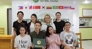 So sánh học tiếng Anh ở Philippines và Việt Nam