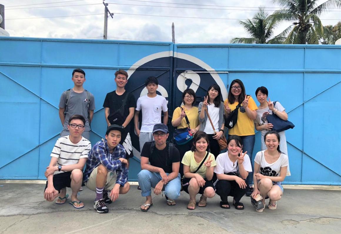 Học viên mới C2UBEC tháng 04 năm 2019