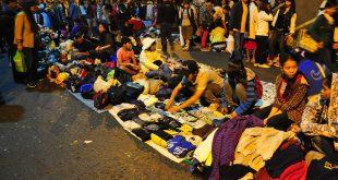 Khám phá chợ đêm cùng học viên trường Anh ngữ BECI
