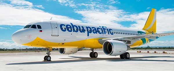 Mua vé máy bay đi Philippines