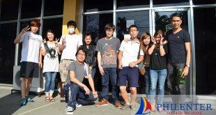 Ngày càng có nhiều người Nhật đến Philippines để học tiếng Anh