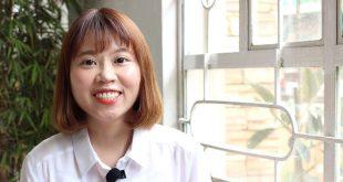 Nhận xét của Minh Trang về trường Anh ngữ A&J