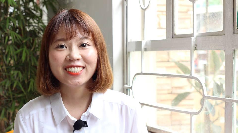 Nhận xét Minh Trang trường Anh ngữ A&J