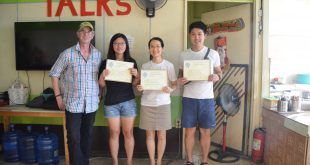 Philippines: Nơi học tiếng Anh với chi phí thấp