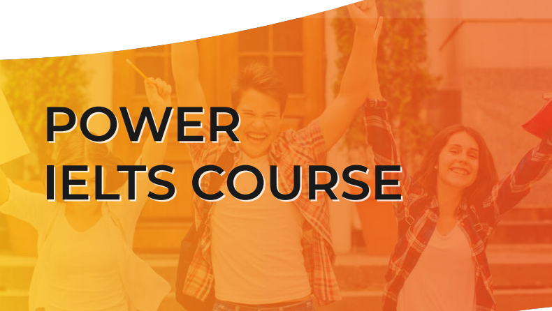 Phân tích khóa học Power IELTS trường Anh ngữ CPILS