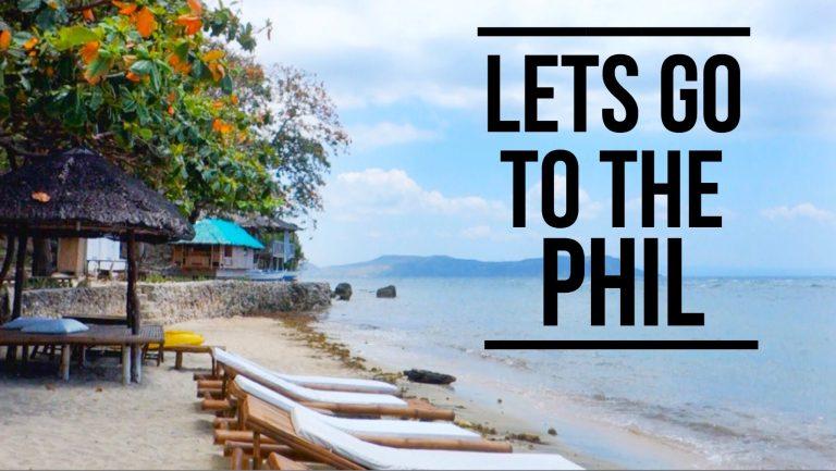 Tại sao phải lặn lội sang Philippines chỉ để học tiếng Anh?