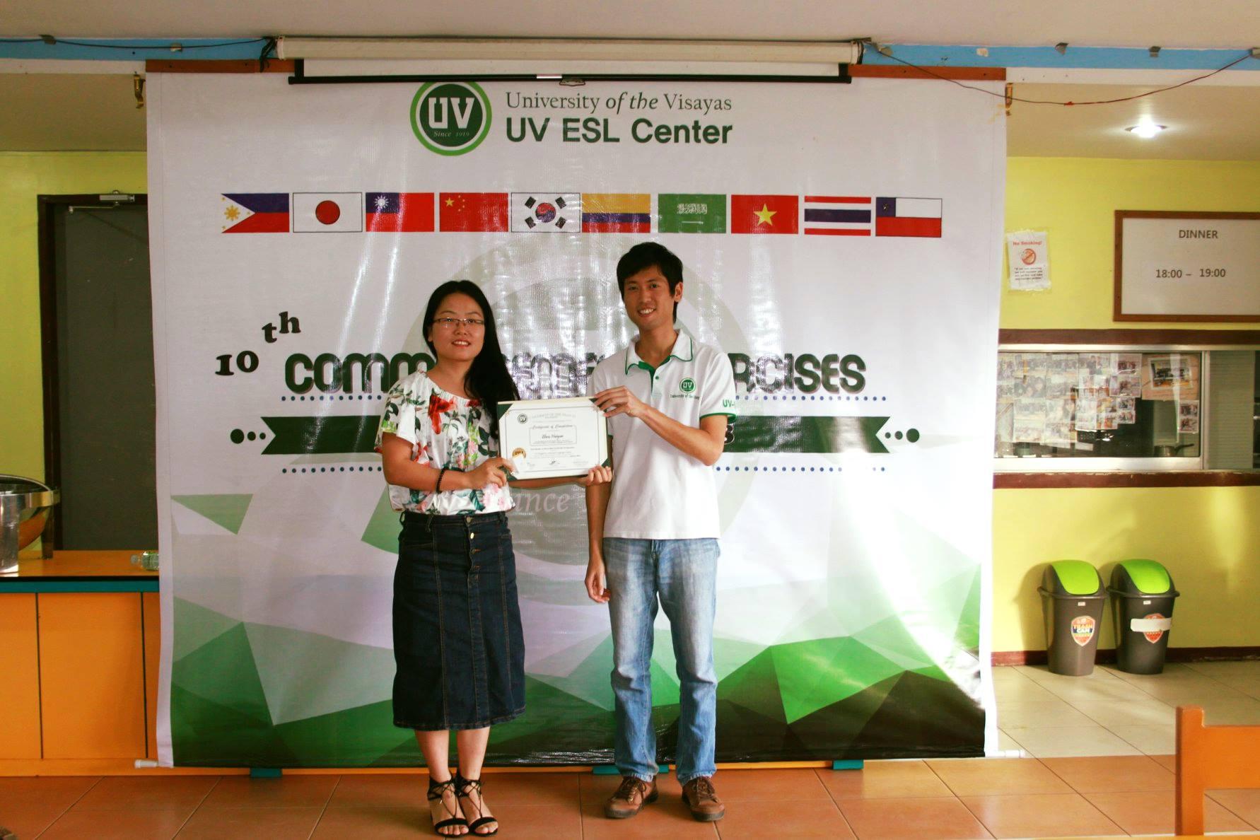 Phân tích khóa học tiếng Anh thương mại tại UVESL