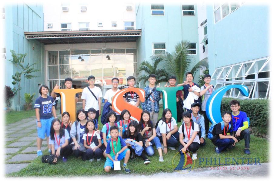 Trại hè tiếng Anh trẻ em tại trường Anh ngữ LSLC