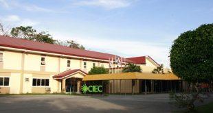 Trại hè trường Anh ngữ CIEC