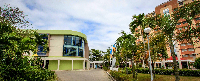 Trường Anh ngữ Cebu Blue Ocean, Cebu, Philippines