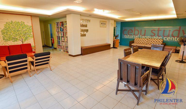 Trường Anh ngữ Cebu Study - Cebu - Philippines - PHILENTER Education