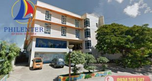 Trường Anh ngữ CELI (Clever Learn), Mactan, Cebu, Philippines
