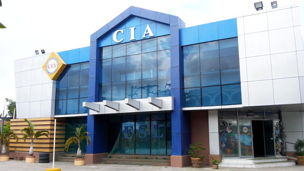 Trường Anh ngữ CIA, Cebu, Philippines