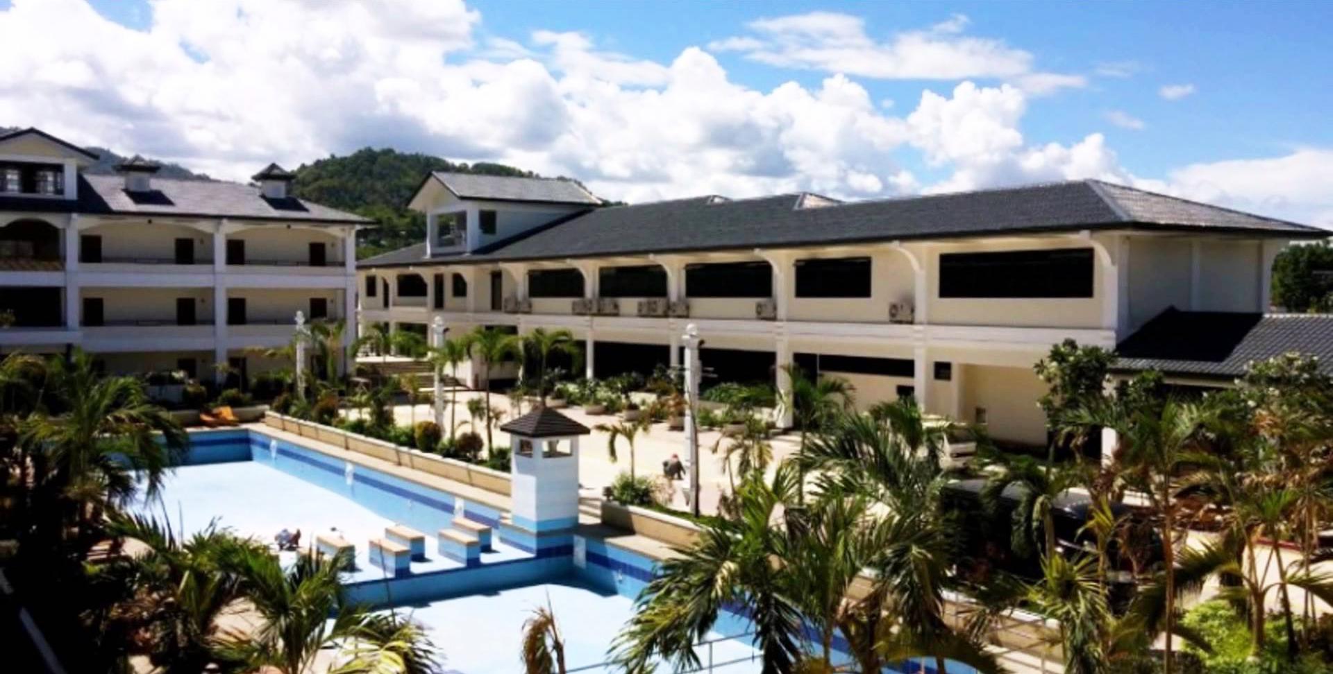 Trường Anh ngữ CPI, Cebu, Philippines