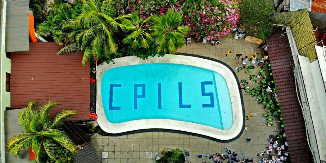 Trường Anh ngữ CPILS, Cebu, Philippines