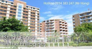 Trường Anh ngữ GENIUS, Mactan - Cebu, Philippines