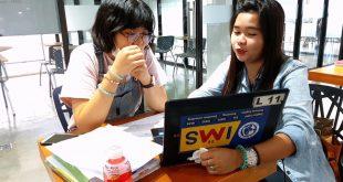 Trường Anh ngữ IMS tuyển thực tập sinh