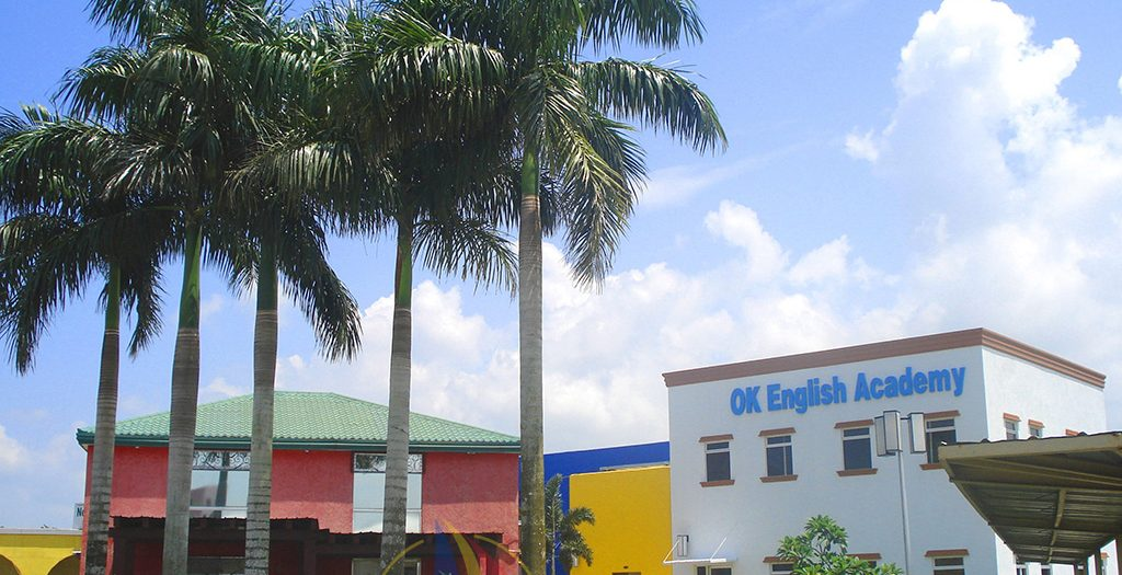 Trường Anh ngữ OKEA, Bacolod, Philippines