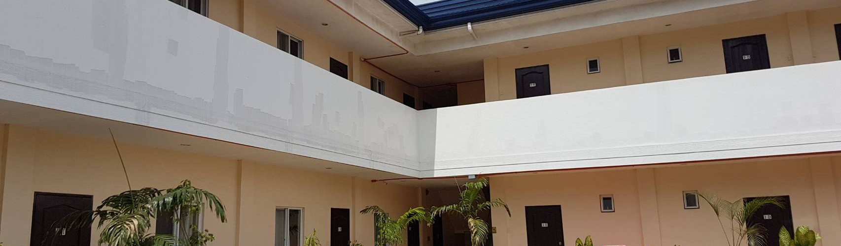 Trường Anh ngữ Pacifictree Academy - Cebu - Philippines
