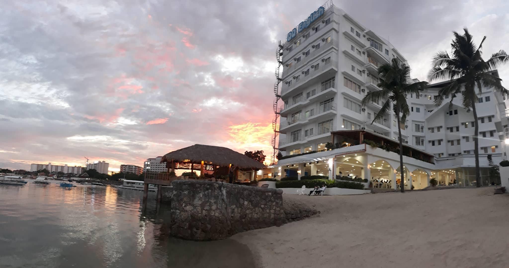 Trường Anh ngữ QQ English, Cebu, Philippines