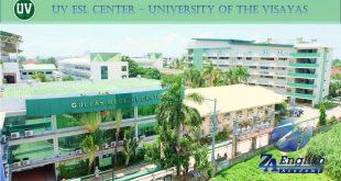 Trường Anh ngữ ZA English, Cebu, Philippines