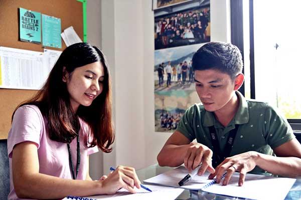 Các ưu điểm của Du học Philippines